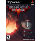 Dirge of Cerberus: Final Fantasy VII - PS2 (Disc Only)
