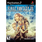 Final Fantasy XII - PS2 - Disc Only