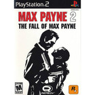 Max Payne 2: The Fall Of Max Payne - PS2 (Disc Only)