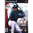 MLB 2005 - PS2 - Disc Only