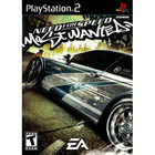 Need For Speed: Most Wanted - PS2 - Disc Only