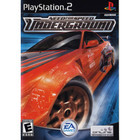 Need For Speed: Underground - PS2 - Disc Only