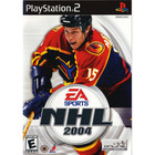 NHL 2004 - PS2 - Disc Only
