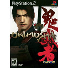 Onimusha Warlords - PS2 - Disc Only
