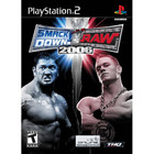 WWE SmackDown! vs. Raw 2006 - PS2 (Disc Only)
