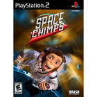 Space Chimps - PS2 - Disc Only