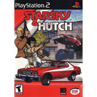Starsky & Hutch - PS2 (Disc Only)
