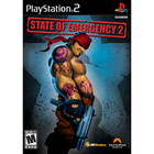 State Of Emergency 2 - PS2 - Disc Only