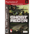 Tom Clancy's Ghost Recon Advanced Warfighter - PS2 - Disc Only