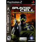 Tom Clancy's Splinter Cell: Pandora Tomorrow - PS2 (Disc Only)