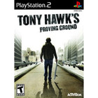 Tony Hawk's Proving Ground - PS2 - Disc Only
