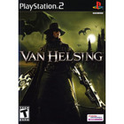 Van Helsing - PS2 - Disc Only
