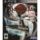Bayonetta - PS3 - Disc Only