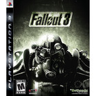 Fallout 3 - PS3 - Disc Only