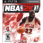 NBA 2K11 - PS3 - Disc Only