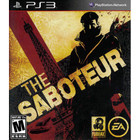 The Saboteur - PS3 - Disc Only