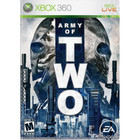 Army of Two - XBOX 360 - Disc Only