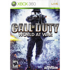 Call Of Duty: World At War - XBOX 360 - Disc Only