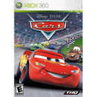 Cars - XBOX 360 - Disc Only