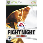 Fight Night Round 3 - XBOX 360 (Disc Only)