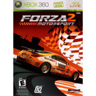 Forza Motorsport 2 - XBOX 360 (Disc Only)