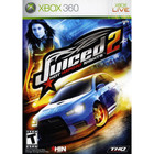Juiced 2: Hot Import Nights - XBOX 360 - Disc Only