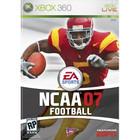 NCAA Football 07 - XBOX 360 - Disc Only