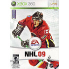 NHL 09 - XBOX 360 (Disc Only)
