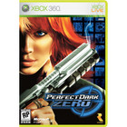 Perfect Dark: Zero - XBOX 360 - Disc Only