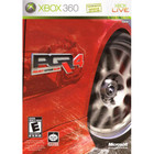 Project Gotham Racing 4 - XBOX 360 - Disc Only