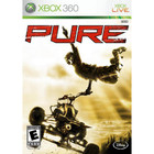 Pure - XBOX 360 - Disc Only