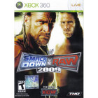 WWE SmackDown vs. Raw 2009 - XBOX 360 (Disc Only)