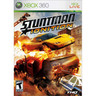Stuntman: Ignition - XBOX 360 - Disc Only