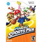Mario Sports Mix - Wii - Disc Only