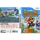 Super Paper Mario - Wii - Disc Only