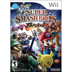 Super Smash Brothers Brawl - Wii - Disc Only
