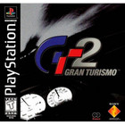 Gran Turismo 2 - Simulation Disk - PS1 - Disc Only