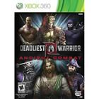 Deadliest Warrior: Ancient Combat - XBOX 360 [Brand New]