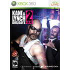 Kane And Lynch 2: Dog Days - XBOX 360 [Brand New]