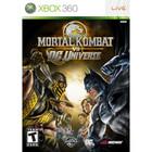 Mortal Kombat Vs DC Universe - XBOX 360 [Brand New]