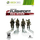 Operation Flashpoint: Red River - XBOX 360 [Brand New]