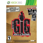 Power Gig: Rise Of The Sixstring - XBOX 360 [Brand New]