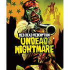 Red Dead Redemption: Undead Nightmare - XBOX 360 [Brand New]