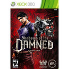 Shadows Of The Damned - XBOX 360 [Brand New]