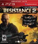 Resistance 2 - PS3 [Brand New]