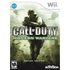 Call Of Duty: Modern Warfare - Wii (Disc Only)