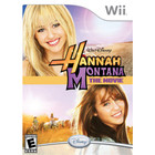 Hannah Montana: The Movie - Wii