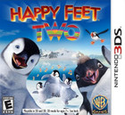 Happy Feet Two - 3DS [Brand New]