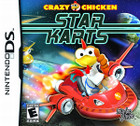 Crazy Chicken: Star Karts - DS