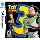 Disney Pixar Toy Story 3: The Video Game - DSI / DS